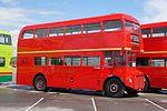 Routemaster RM1001 (1 CLT), 2012 North Weald bus rally.jpg