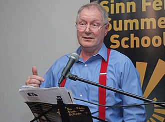 Roy Greenslade - Greenslade in 2013