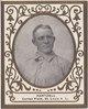 Roy Hartzell, St. Louis Browns, baseball card portrait LCCN2007683795.tif