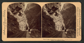 Royal Gorge, Grand Canyon of the Arkansas, Colorado, U.S.A, from Robert N. Dennis collection of stereoscopic views 2.png