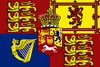 Royal Standard of the United Kingdom (1816–1837).png