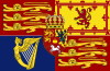 Royal Standard of the United Kingdom (1816–1837).svg