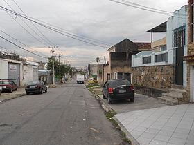 Rua Fernandes da Cunha, em Vigário Geral