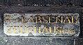 Rue de l' Arsenal- Zeughausgas.JPG