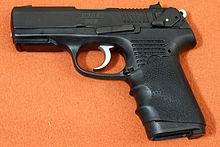 Ruger P series - Wikipedia