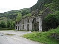 Ruined House in the Gap of Dunloe - geograph.org.uk - 24016.jpg
