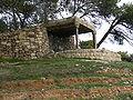 Ruined Jordanian Bunker Augusta Victoria Campus.jpg