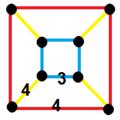 Runcic square tiling honeycomb verf.png