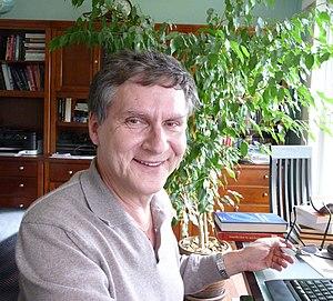 Andrzej Piotr Ruszczyński - Ruszczyński in 2011