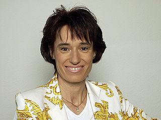 Ruth Humbel Swiss politician