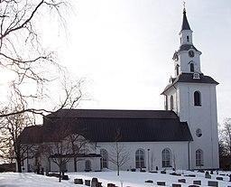 Säbrå kirke