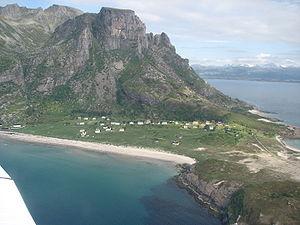 Gildeskål - Sørfugløy ('South Bird Island')