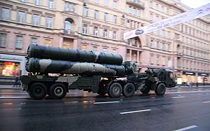 S-400 Triumf SAM - rehearsal for 2009 VD parade in Moscow -07.jpg