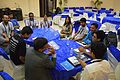 SAARC Countries Wikimedia Community Meetup - Wiki Conference India - CGC - Mohali 2016-08-06 8133.JPG