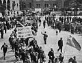 SAT-kongreso 1931 Amsterdamo manifestacio.jpg