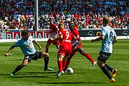 SC Freiburg vs FSVMainz 17 août 2013 14