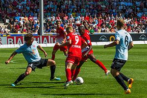 SC Freiburg Erfolge und Titel - QUIZ