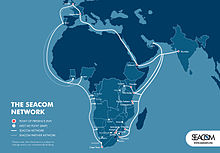 Telecommunications in Kenya - Wikipedia