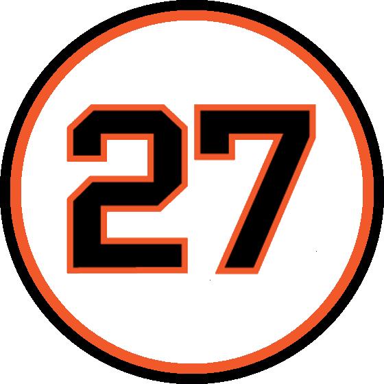 SFGiants 27