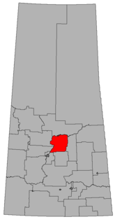 Batoche (electoral district)