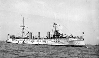 SMS Kaiserin Augusta - Image: SMS Kaiserin Augusta 1 1893