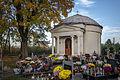 SM Miłoszyce cmentarz - Panteon (1) ID 596503.jpg