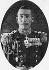 Хориучи Сабуро [я] 堀 内 三郎