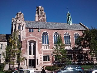 institute at the University of Chicago