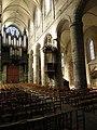 Saint-Brieuc (22) Cathédrale Intérieur 04.JPG