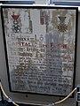 Saint-Lô - Ancienne affiche Capitales des Ruines.JPG