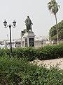 Saint-Louis - Statue de Faidherbe (2).JPG