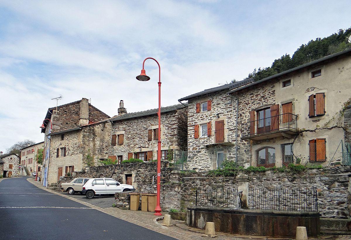 Saint pierre eynac wikip dia - Office de tourisme saint pierre sur dives ...