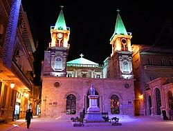 Saint Elijah Maronite Cathedral, Aleppo (4).jpg
