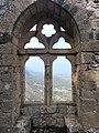 Saint Hilarion Castle, Northern Cyprus - panoramio (1).jpg