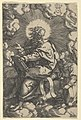 Saint Matthew, from The Four Evangelists MET DP836696.jpg