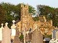 Saint Muilins Monastery - geograph.org.uk - 422872.jpg