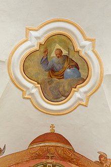 Saint Roch chapel at Fonteklaus Lajen fresco.jpg