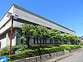 Saitama City Yono South Library 2.jpg