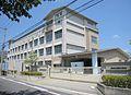 Sakai Municipal Kinsai Elementary school.JPG