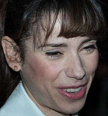 Sally Hawkins 2014.