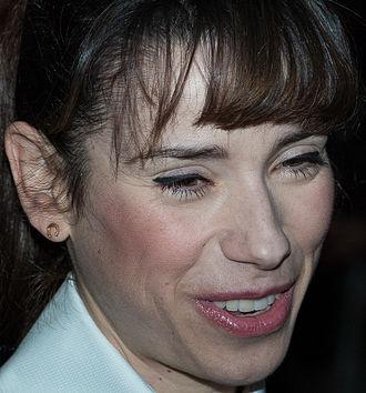 Sally Hawkins - Hawkins in 2014
