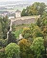 Salzburg city wall.JPG