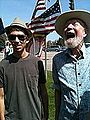 Sam Kogon and Pete Seeger.jpg