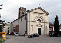 San Giovanni Battista, Montuolo, Lucca.JPG