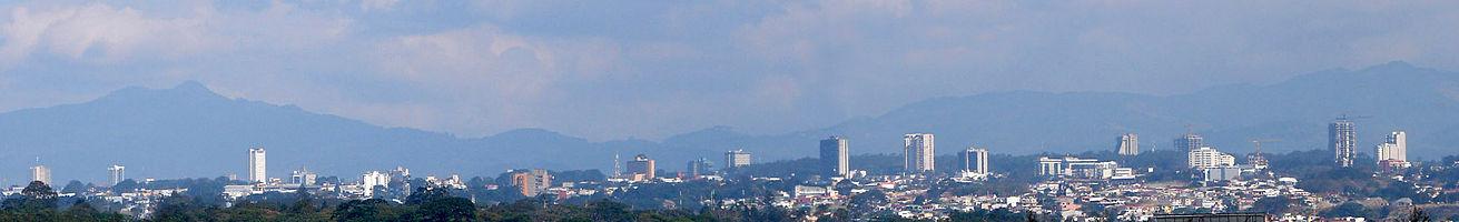 San José Panorama