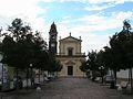 San Martino del Lago - Chiesa parrocchiale di Sant'Agata 01.JPG
