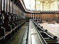 San domenico, bologna, coro di fra damiano da bergamo, 1541-49 02.JPG
