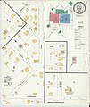 Sanborn Fire Insurance Map from Beebe, White County, Arkansas. LOC sanborn00200 003-1.jpg