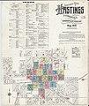 Sanborn Fire Insurance Map from Hastings, Adams County, Nebraska. LOC sanborn05196 007-1.jpg