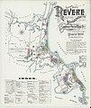 Sanborn Fire Insurance Map from Revere, Suffolk County, Massachusetts. LOC sanborn03830 002-1.jpg
